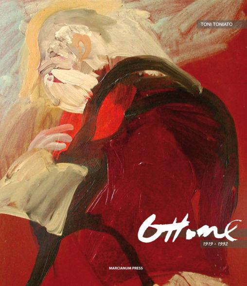 ottone marabini, art book, graphic tostapane studio venezia grafica
