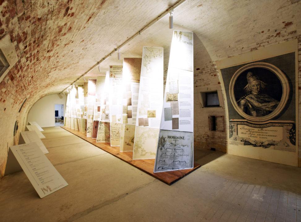 mostra, exhibition,The Renew